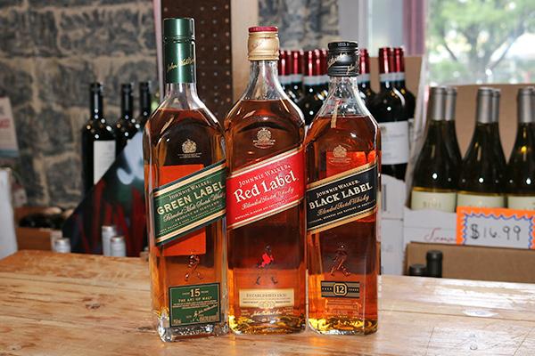 Welcome to Katonah Wine & Liquor --